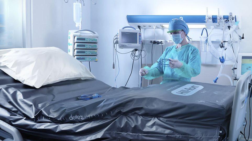 Γρίπη: Ακόμη πέντε θάνατοι από τον ιό – Στα 135 συνολικά ταθύματα