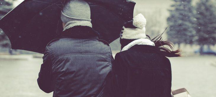 Ο καιρός την Παρασκευή μας τα χαλάει… Βροχές, καταιγίδες καισκόνη!
