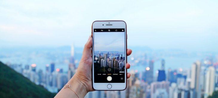 Βγάλε φωτογραφίες απ' το κινητό σαν επαγγελματίας! | Τα πιο απλάtips