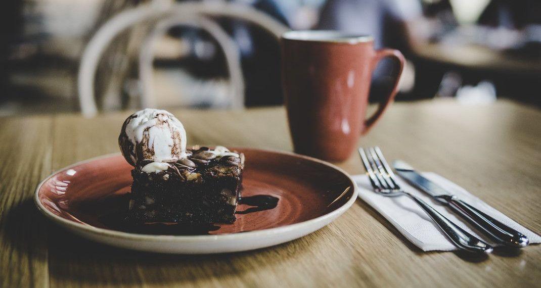 Το μυστικό συστατικό που θα πάει τα σπιτικά brownies σε άλλο επίπεδο -Δίνει μοναδικήγεύση