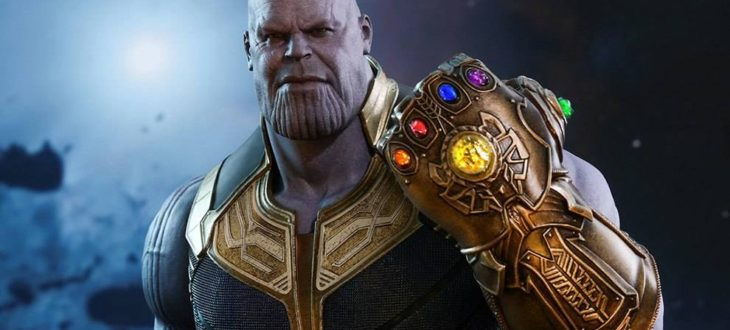 Το μαγικό κόλπο της Google όταν κάνεις αναζήτηση τον«Thanos»!
