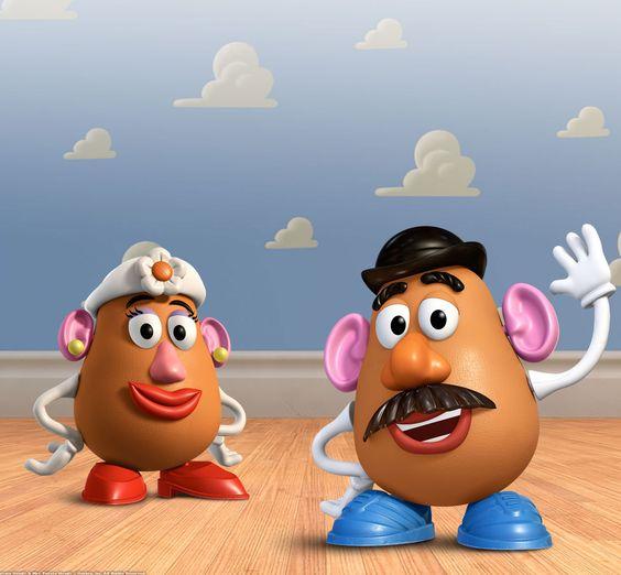 Θυμάστε τον κύριο Πατάτα; Καλωσορίστε τον κύριοΑβοκάντο!