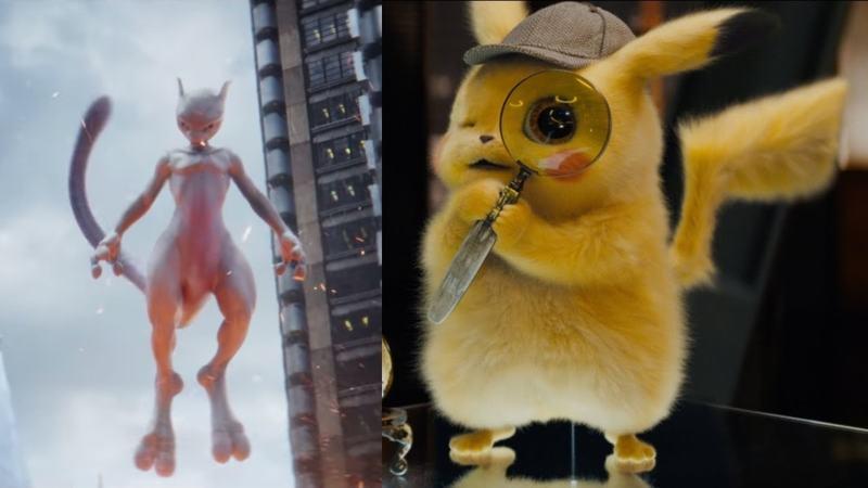 Διέρρευσε η ταινία «Detective Pikachu» στο YouTube και έγινε αμέσωςviral