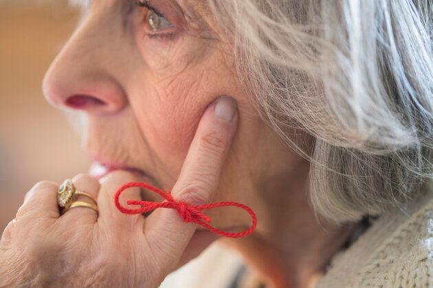 11 τρόποι για να προστατέψετε τον εαυτό σας από την άνοια, την ασθένεια τουμέλλοντος