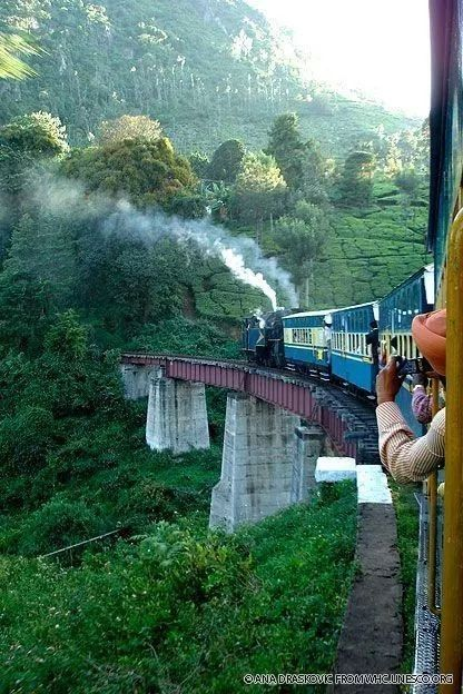 All about train travel in India and safety tips for traveling solo