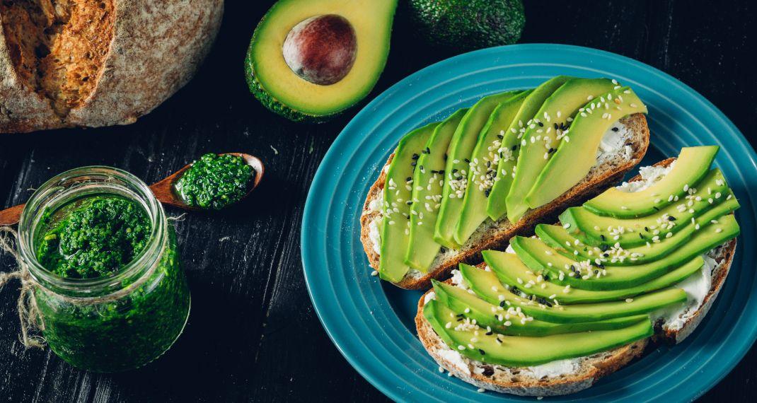 Τα φρούτα και τα λαχανικά που θα σε κάνουν να νιώσεις χορτάτη -Για να κατευνάσεις την πείνασου