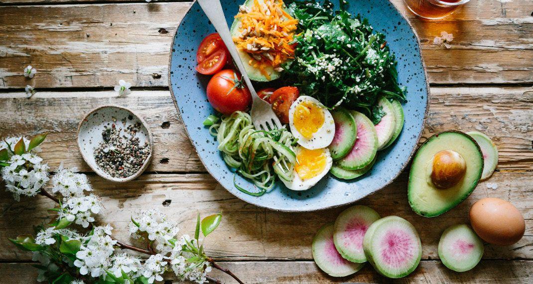 Αυτές είναι οι 8 χειρότερες διατροφικές συνήθειες για την χοληστερίνησου