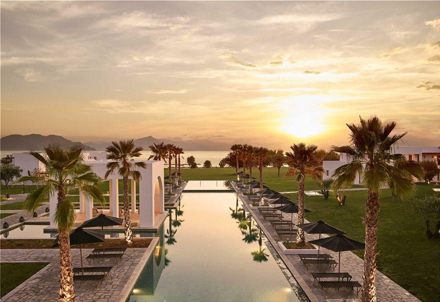 Grecotel Casa Marron: Ένα ολοκαίνουριο ξενοδοχείο για τις απόλυτες bohoδιακοπές