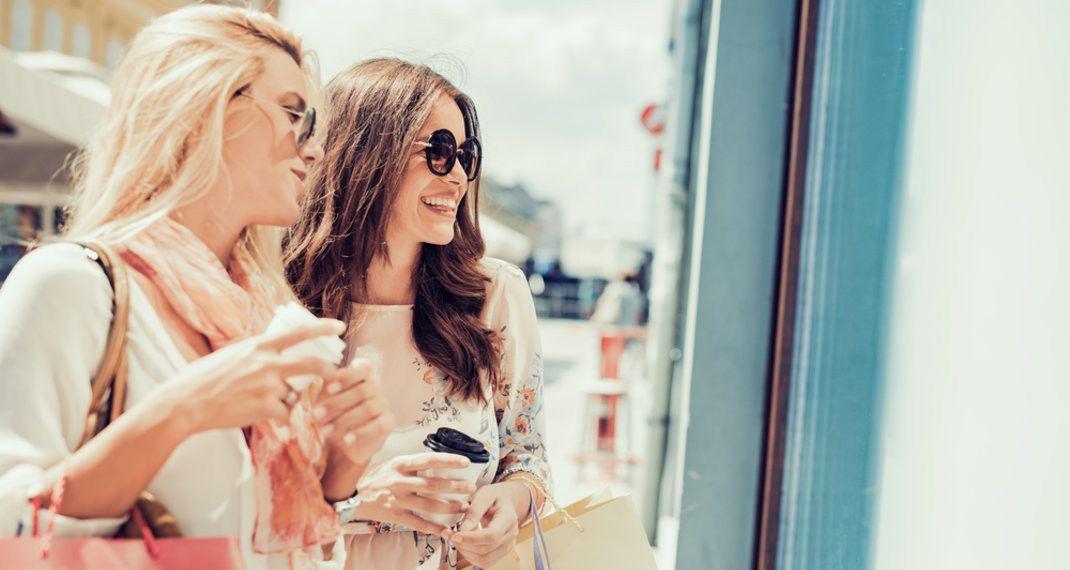 Το πανέξυπνο shopping trick για να κάνεις τα ψώνια σου χωρίς να αδειάσεις το πορτοφόλισου