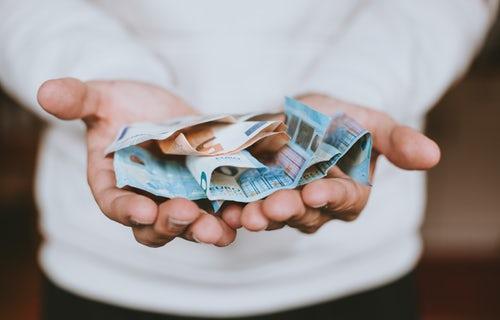 Πες μας πού ξοδεύεις περισσότερα χρήματα, να σου πούμε τι άνθρωποςείσαι!