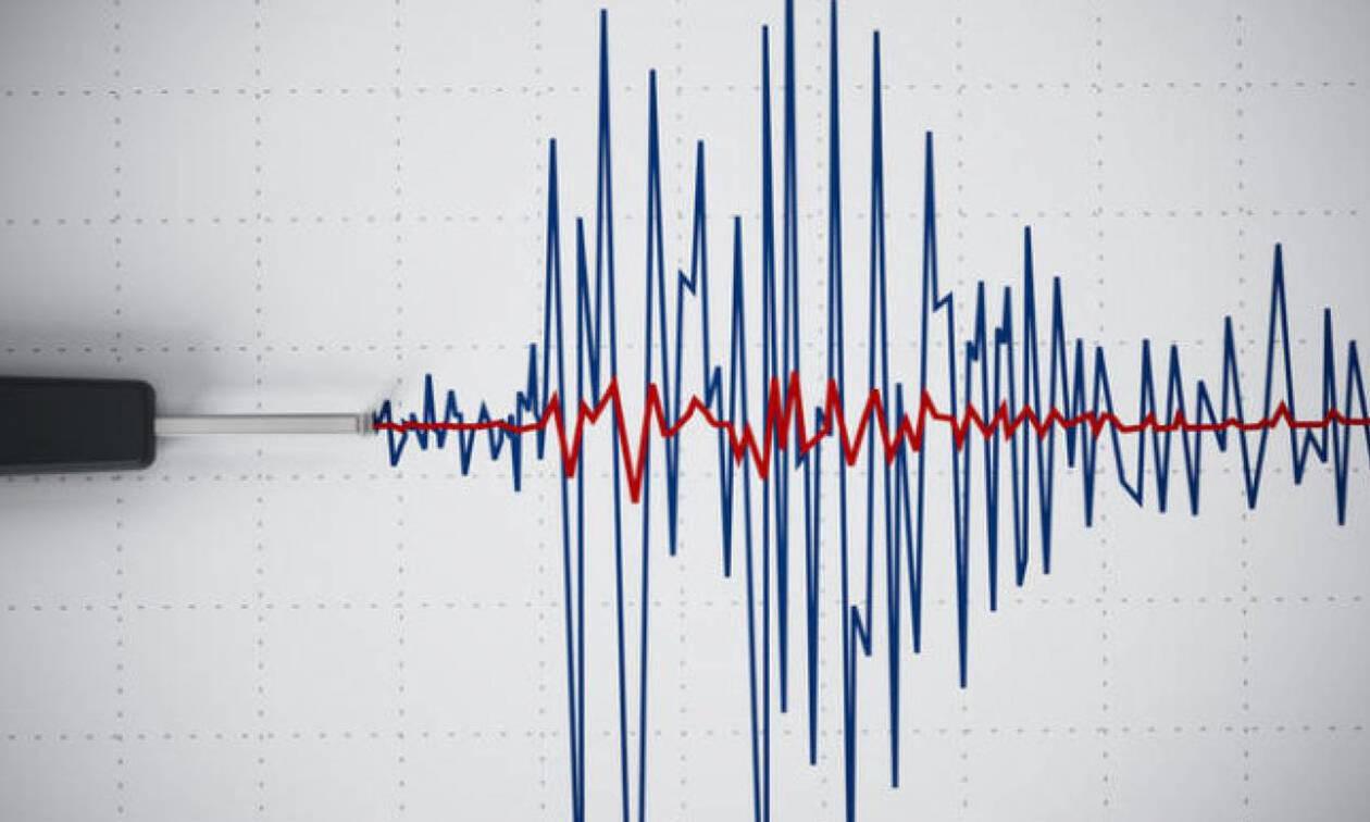 Σεισμός 5,2 Ρίχτερ στην Κρήτη: Δεν αναμένουμε μετασεισμούς, λέει οΠαπαζάχος