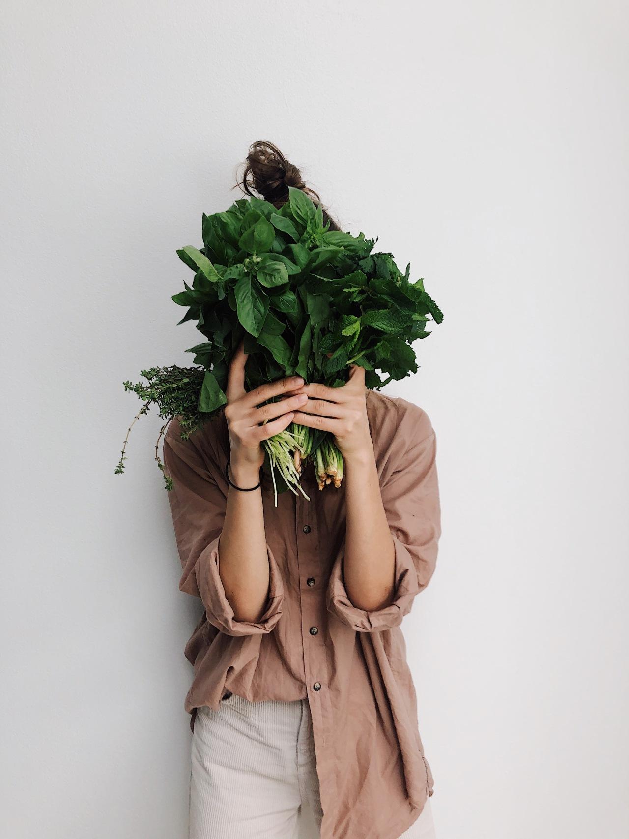 Αυτό είναι το φυτό της αντιγήρανσης και τηςμακροζωίας