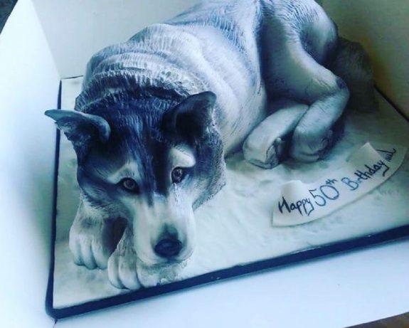 Αυτές οι τούρτες-ζωάκια είναι τόσες ρεαλιστικές που δεν θα τις τρώγαμεποτέ