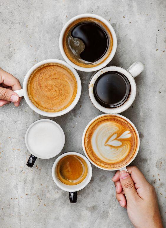 5 υλικά που μπορείς να προσθέσεις στον καφέ σου για να γίνει ακόμα πιογευστικός