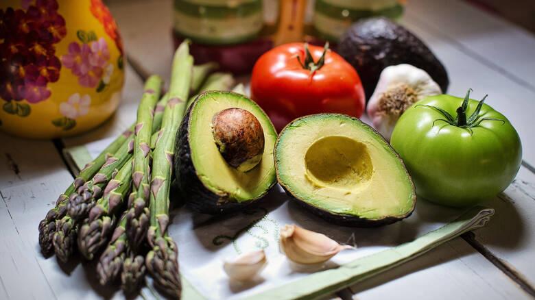 Πώς μια χορτοφαγική δίαιτα θα σώσει τονπλανήτη