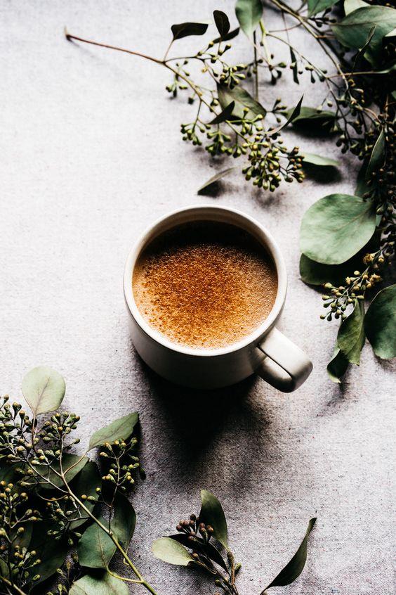 Πώς να κάνεις τον καφέ σου σούπερθρεπτικό