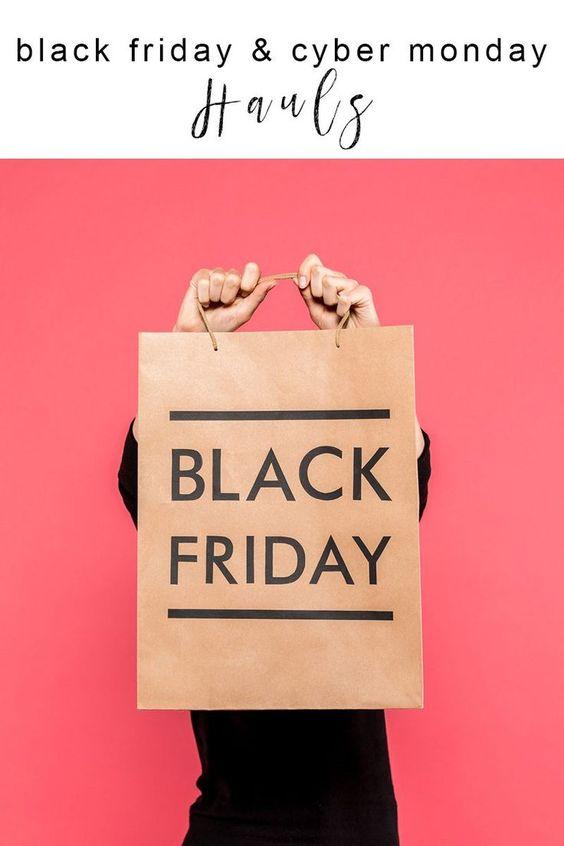 Τι δεν πρέπει να αγοράσεις στην BlackFriday