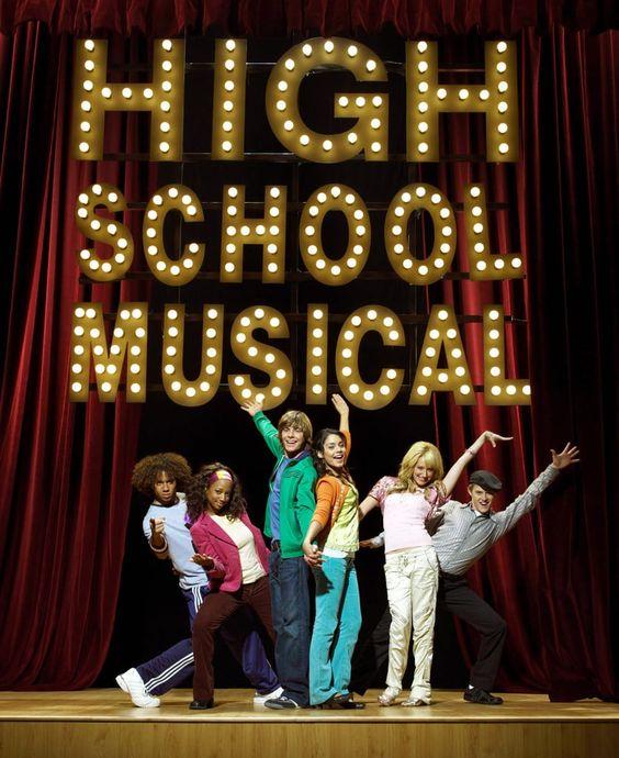 High School Musical: Η ταινία γίνεται σειρά στοDisney+