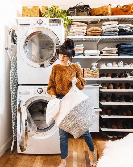 5 Πράγματα που Πρέπει να Κάνετε για να Στεγνώνουν τα Ρούχα σας Εύκολα τονΧειμώνα