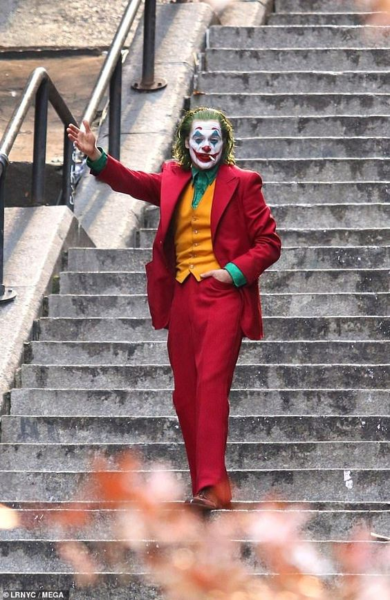 Joaquin Phoenix Says He΄s Open To Doing a 'JOKER' Sequel
