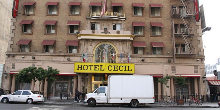 Η σκοτεινή ιστορία του «πιο στοιχειωμένου ξενοδοχείου» του κόσμου- Serial killers, φόνοι, αυτοκτονίες καιμυστήριο…