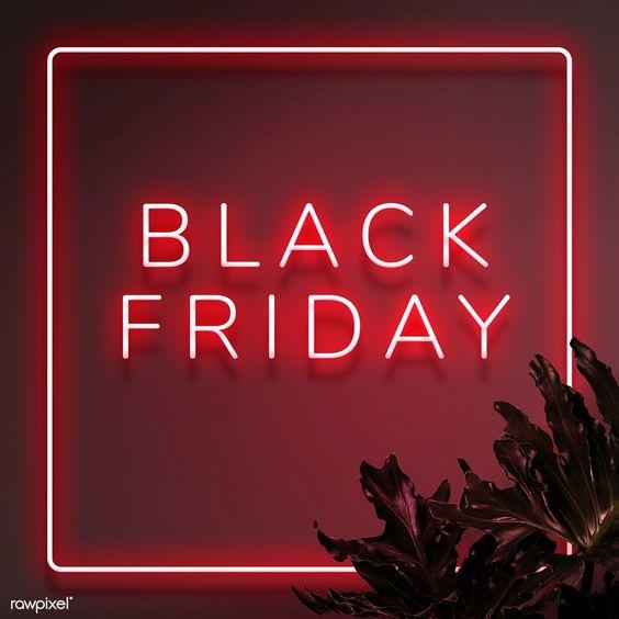 Eνδιάμεσες εκπτώσεις τέλος -Έρχονται «Black Friday» & «CyberMonday»