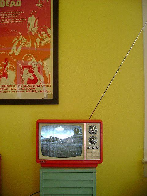 Πώς επηρεάζει η τηλεόραση τα παιδιά νηπιακήςηλικίας