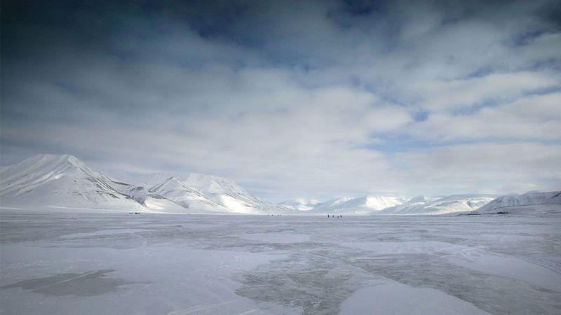Το GitHub θα αποθηκεύσει όλα τα αρχεία του σε μία κρύπτη στηνΑρκτική