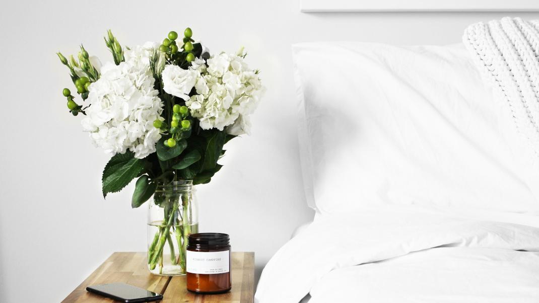 Δεν κοιμάσαι καλά; 10 πράγματα που οι ειδικοί σου προτείνουν να απομακρύνεις από το δωμάτιόσου