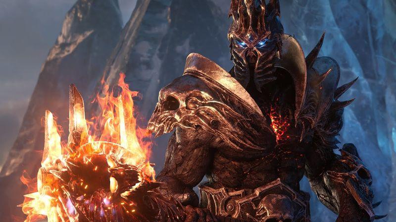 World of Warcraft: Shadowlands | Το νέο expansion ξυπνά αναμνήσεις από LichKing
