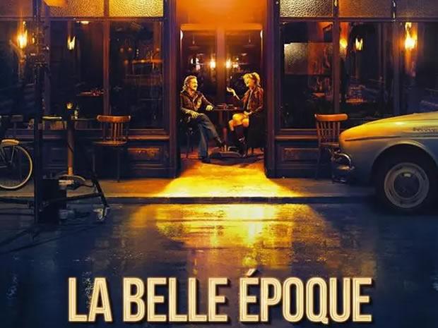 Ραντεβού στο BelleÉpoque