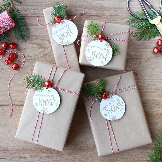 Τα 2 tips για να τελειώσεις με τα γιορτινά δώρα μια ώρααρχύτερα!
