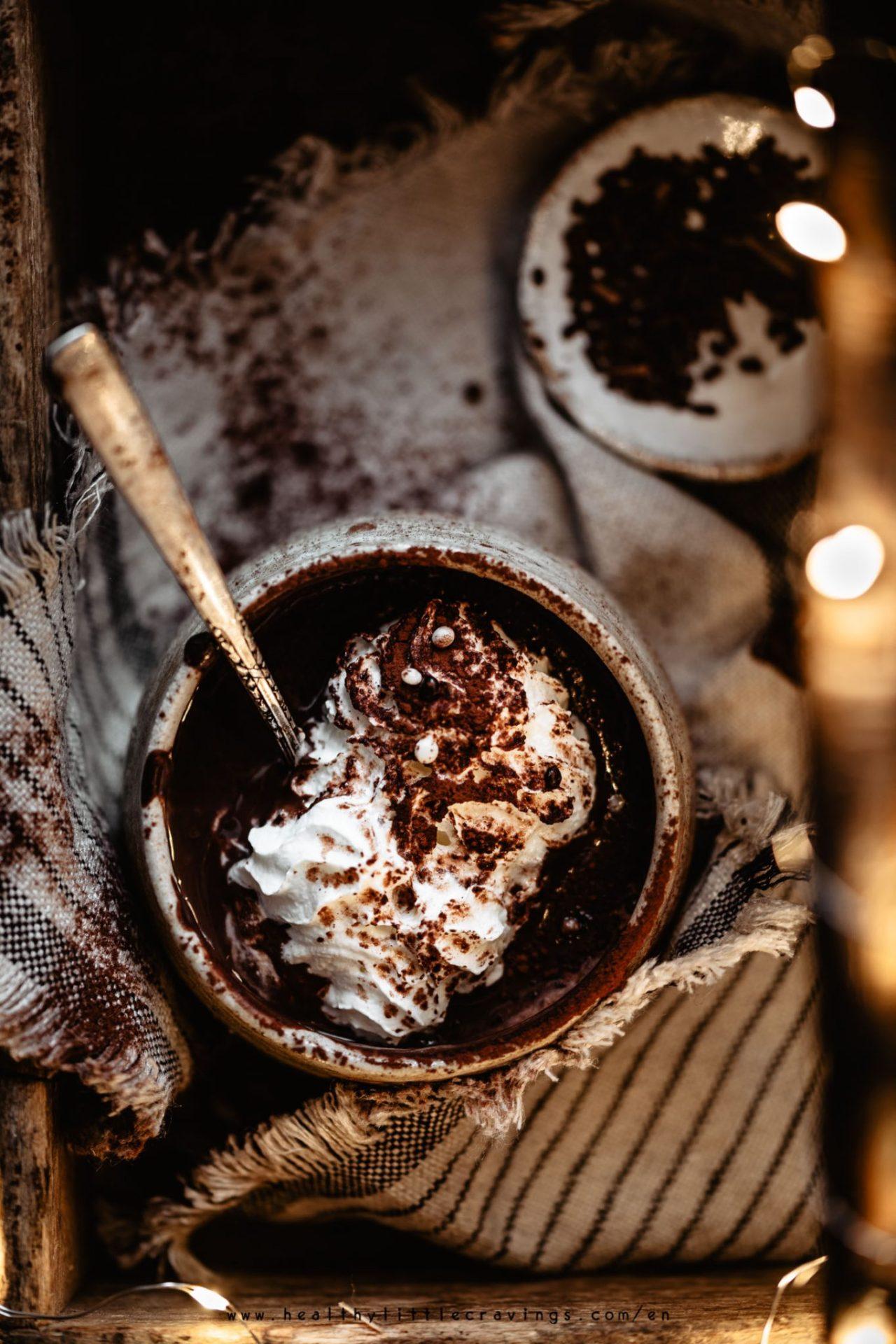 Gluten free hotchocolate