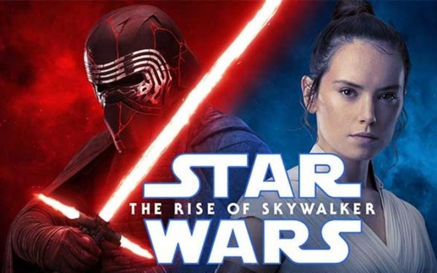 «Star Wars: Skywalker Η Ανοδος»: Ξεπέρασε το 1 δισ. σε εισπράξεις αλλά μεκαθυστέρηση