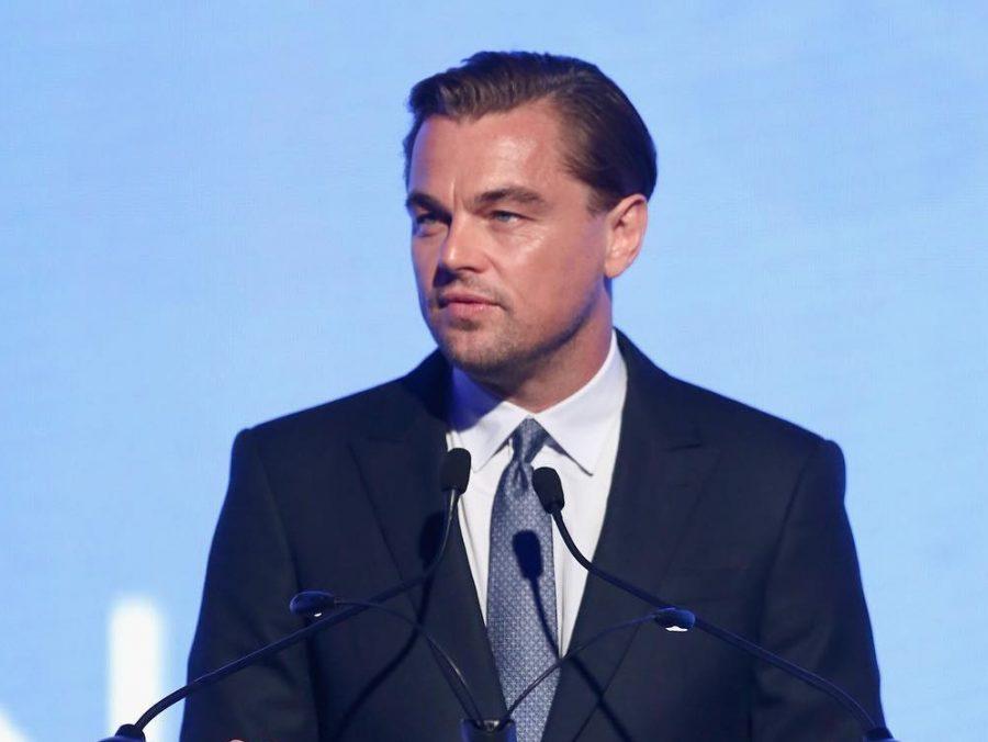 Ο Leonardo DiCaprio προσφέρει 3 εκατ. δολάρια για τις πυρκαγιές στηνΑυστραλία