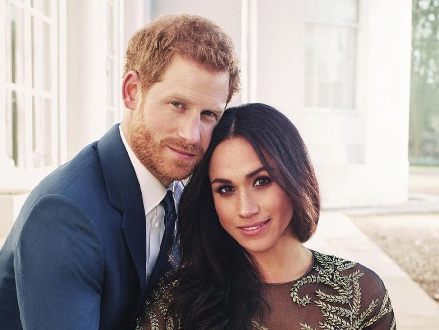 Ο Καναδάς αναλαμβάνει να πληρώσει για την «ασφάλεια» των Πρίγκιπα Harry και MeghanMarkle