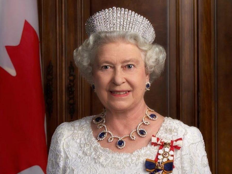 Τα πρώτα λόγια της Βασίλισσας Ελισάβετ για την απόφαση των Πρίγκιπα Harry και MeghanMarkle