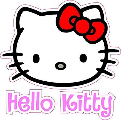 Ζυμαρικά και σάλτσα Hello Kitty για μικρά και μεγάλαπαιδιά