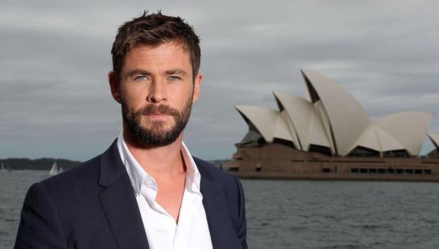 Ο Κρις Χέμσγουερθ συνεισφέρει 1 εκ. δολάρια στον πυροσβεστικό αγώνα τηςΑυστραλίας