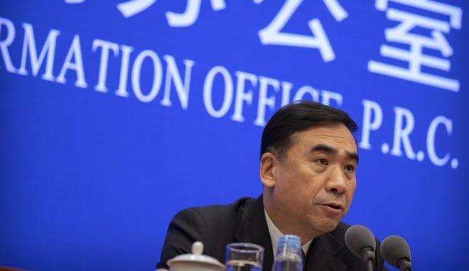 Κοροναϊός: Η Κίνα διαθέτει 7,8 δισ. ευρώ για τον περιορισμό της εξάπλωσης του ιού- Στους 81 οινεκροί
