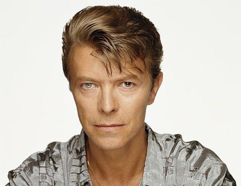 Ο David Bowie έχει γίνει κούκλα τηςBarbie