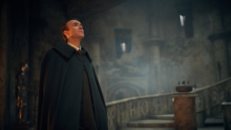 Πρεμιέρα για το «Dracula» στο BBC: Το τρομακτικό θέαμα σόκαρε τουςΒρετανούς