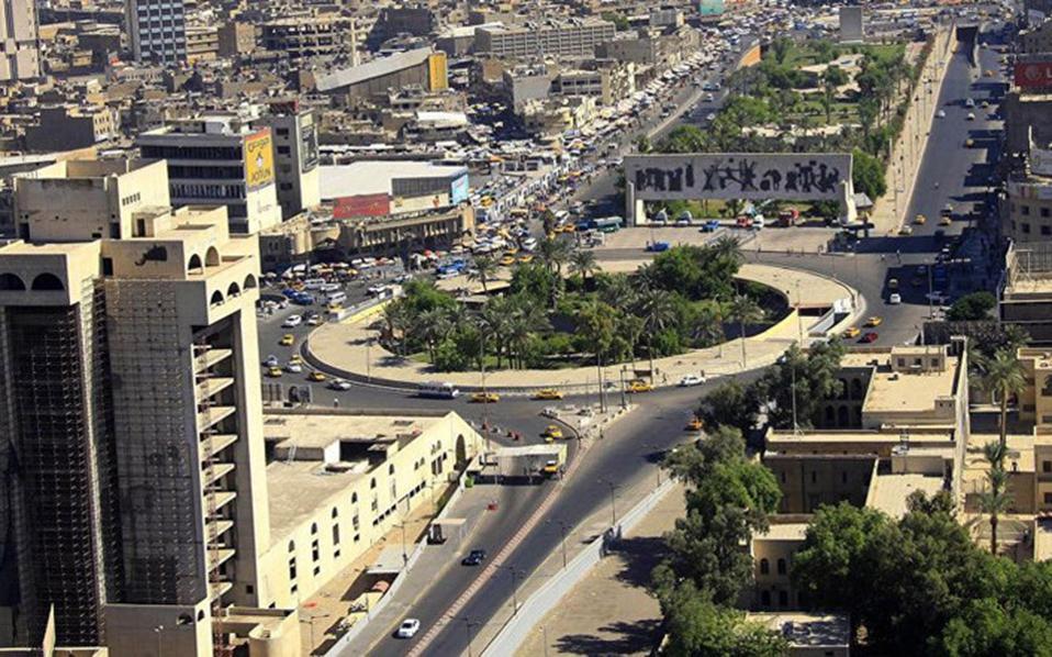 Ιράκ: Βομβαρδισμός βάσης τωνΗΠΑ