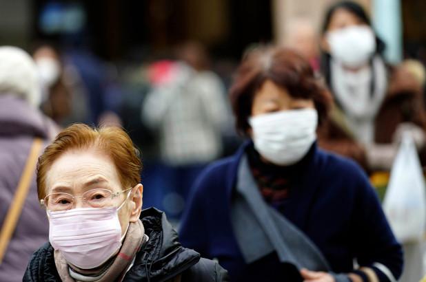 Κορονοϊός: Σε καραντίνα πόλεις της Κίνας – Στους 56 οι νεκροί με πάνω από 1.975 τακρούσματα