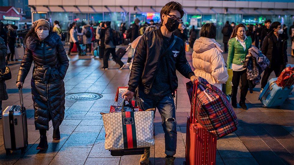 Κοροναϊός: Ραγδαία η εξάπλωση – Στους 17 οι νεκροί στην Κίνα και πάνω από 400 τακρούσματα