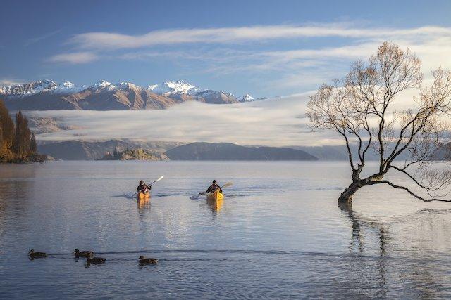 Απόκοσμο τοπίο στη Νέα Ζηλανδία: Κι όμως για αυτή την εικόνα ευθύνεται ηΑυστραλία
