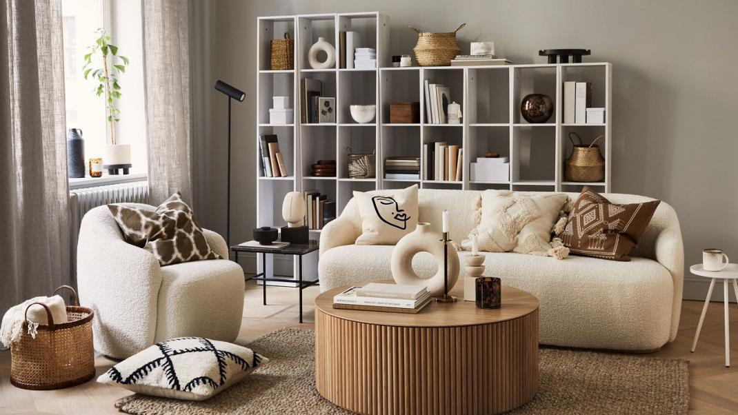 6 πράγματα για το σπίτι στα οποία αξίζει να επενδύετε τα χρήματά σας -Σύμφωνα με τους interiordesigners