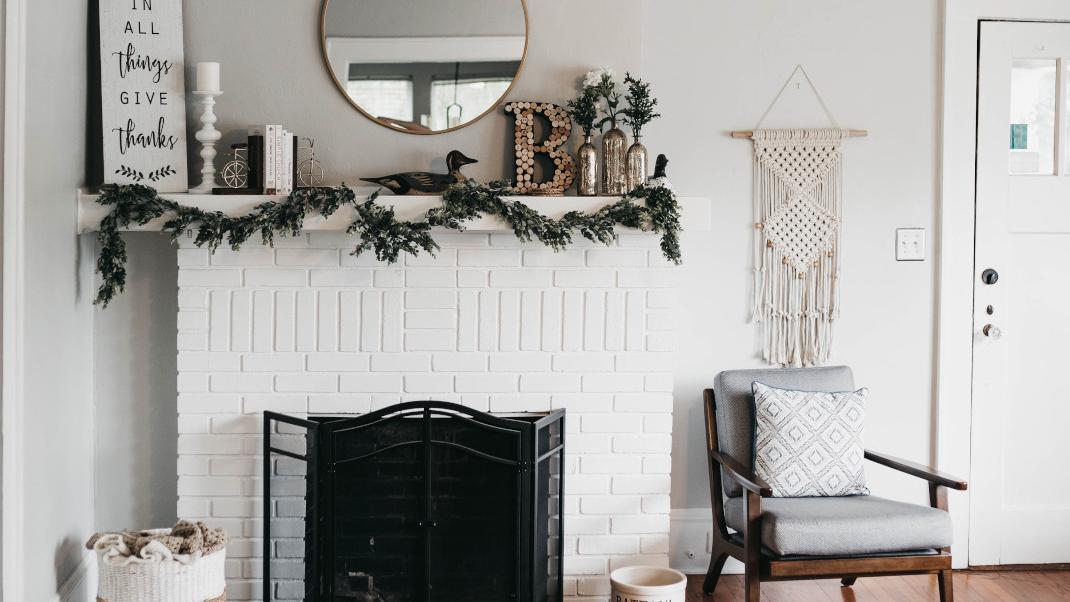 6 απροσδόκητα πράγματα που δίνουν χαρά και θετικά vibes σε ένα σπίτι, σύμφωνα με ειδικούς του realestate