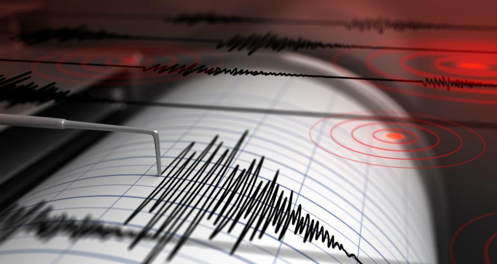 Ισχυρός σεισμός στο ΠουέρτοΡίκο