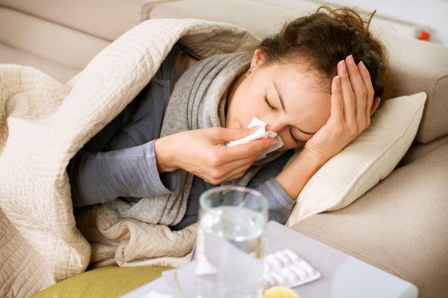 Αν έχεις αυτά τα συμπτώματα, μάλλον να έχειςιγμορίτιδα